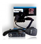 Statie radio CB Sunker Elite Three