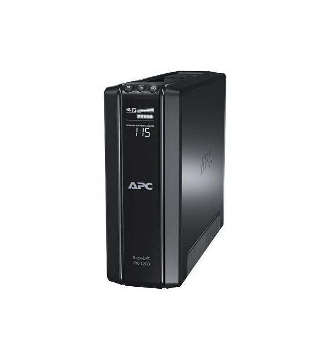 UPS APC Back RS 1200VA 720W
