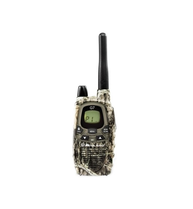 Walkie Talkie Midland G7 XTR Mimetic, 1 bucata