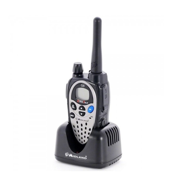Walkie Talkie Midland G8E Bluetooth