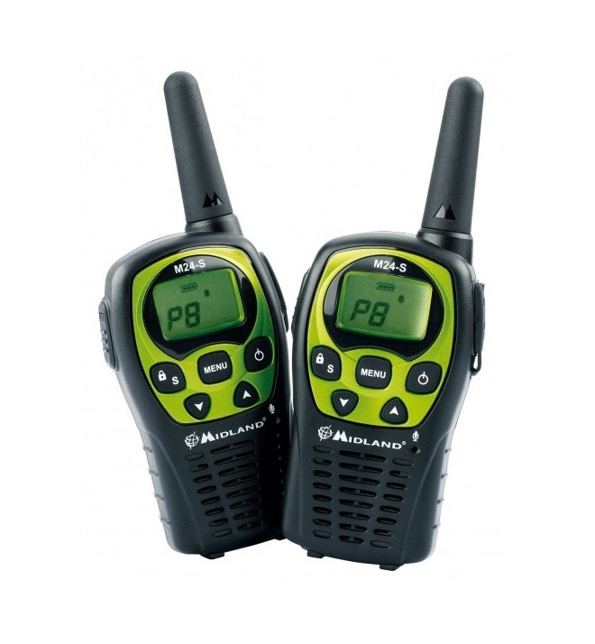 Walkie Talkie 5498 Walkie Talkie Midland M24-S Plus