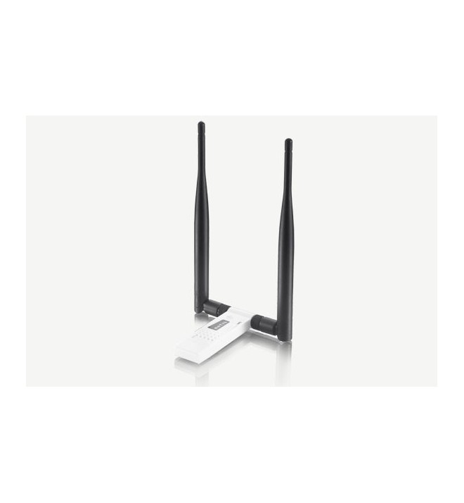 Adaptoare wireless 5636 Adaptor wireless WF2116 Netis 300 Mbps