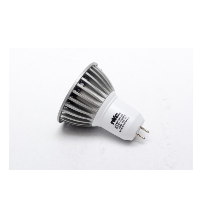 Bec LED MR16HV 4W R50 220V 3000K NVC