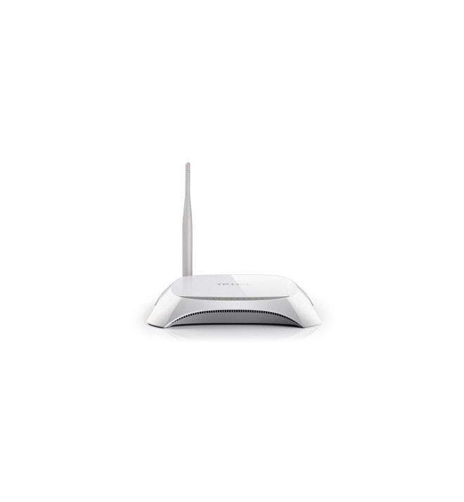 Router Wireless 3G 150Mbps TL-MR3220 TP-LINK