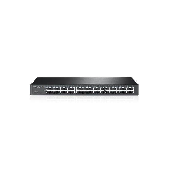 Switch 48 Porturi 10/100/1000 TL-SG1048 TP-LINK