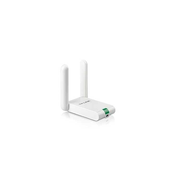 Adaptoare wireless 5907 Placa Retea Wireless USB 300Mbps TL-WN822N TP-LINK