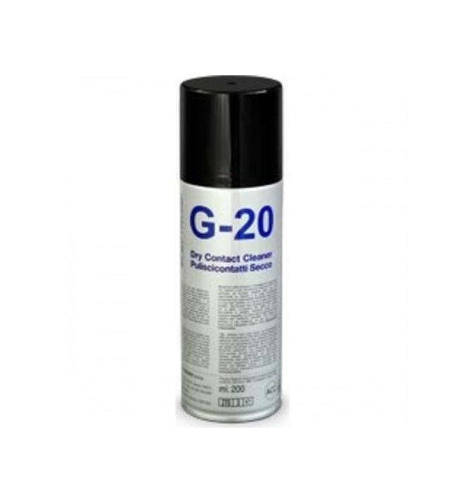 Spray-uri 6452 Spray curatire contact (uscat) G-20 DUE-CI 200ml