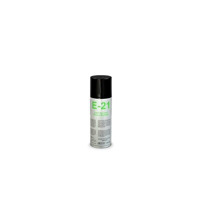 Spray-uri 6453 Spray dezlipit etichete E-21 DUE-CI 200 ml