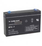 Acumulator stationar 6V 7Ah Sunlight