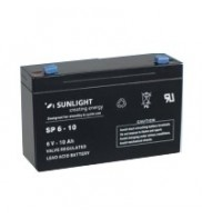 Acumulator stationar 6V 10Ah Sunlight