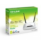 Router Wireless 4 Porturi 300Mbps TL-WR841N TP-LINK