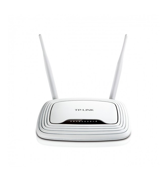 Routere 5825 Router Wireless 4 Porturi 300Mbps TL-WR842ND TP-LINK
