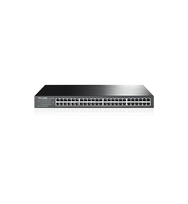 Switch-uri 5867 Switch 48 Porturi 10/100 TL-SF1048 TP-LINK