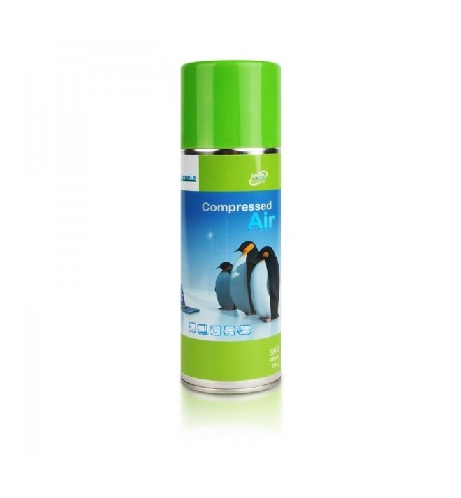 Spray-uri 38016 Spray aer comprimat 4World (400 ml)