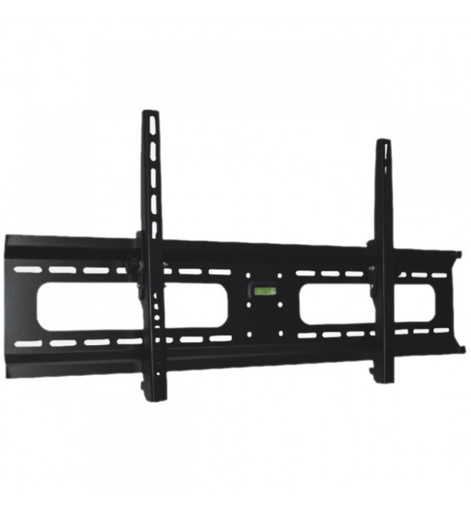 Suporti LCD 4948 Suport LCD Cabletech UCH0050A negru 37-63 inch plat