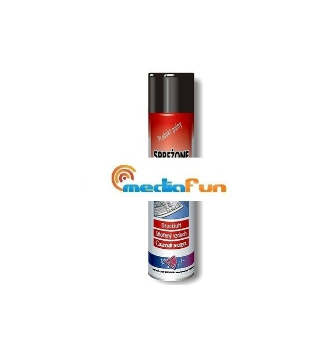 Spray-uri 4799 Spray aer comprimat 600 ml